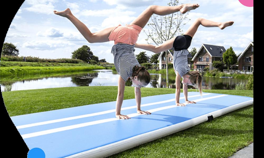 JB Gonfiabili, Produttore e fornitore di giochi gonfiabili anche per gonfiabili personalizzati e matterassini per la ginnasticar