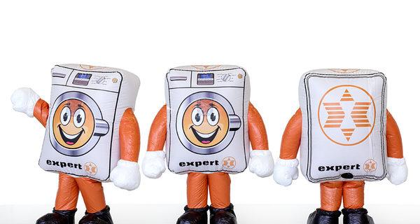 Maatwerk - Wasmachine Expert looppak