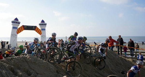 Derpbikers Egmond aan Zee