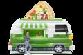 Foodtruck Pizza