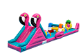 JB Inflatables; Springkussen fabrikant Meppel, koop springkussens en inflatables online. Ook voor maatwerk inflatables