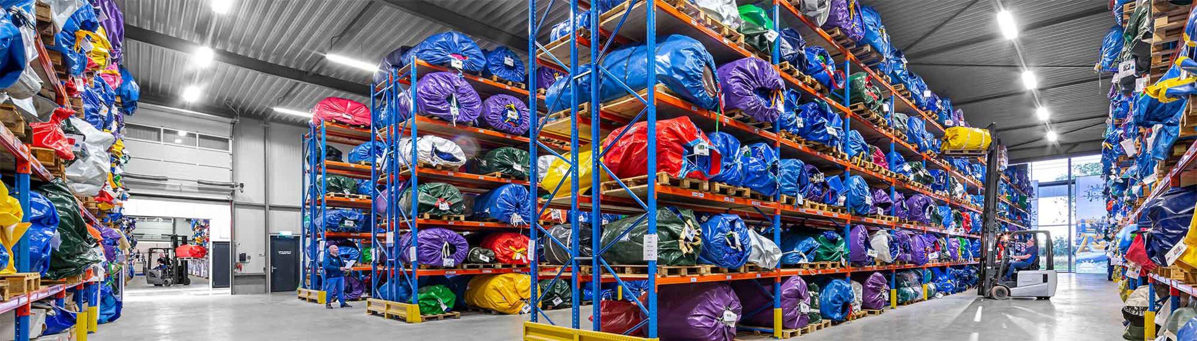 Dé Springkussen Fabrikant van Nederland. Bestel alle inflatables online