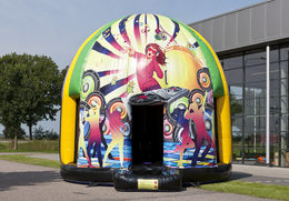 Disco multi-thema 5,5m