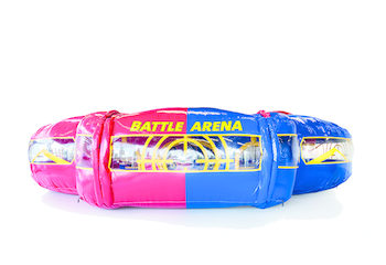 Battle Arena_website
