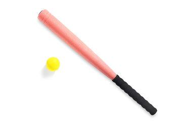 Honkbalknuppel foam kopen voor opblaasbare kinderspelen springkussen actie sport