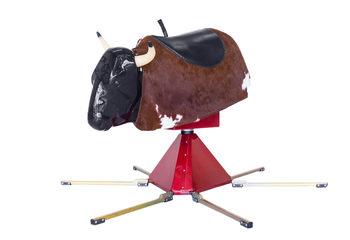 stier rodeo opzetstuk