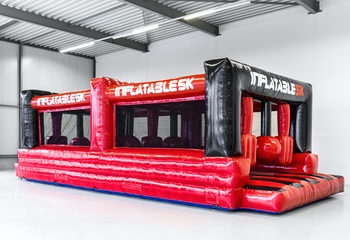 Maatwerk - Inflatable 5k run