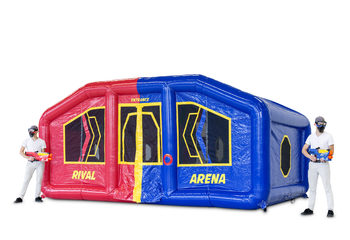 IPS Rival Arena