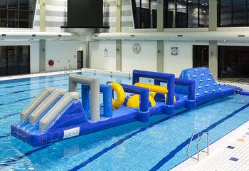 Zwembad stormbaan XL