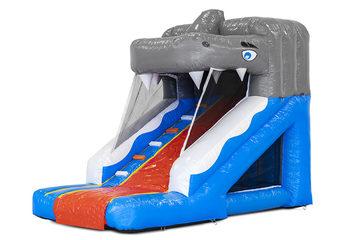 Mini slide haai
