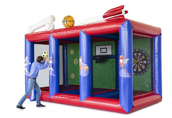 Sport en Fun Arena