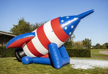 Bubble Cannon USA