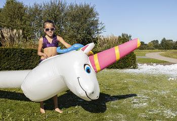Bubble Shooter Unicorn