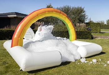 Bubble park Unicorn