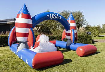 Bubble Park USA