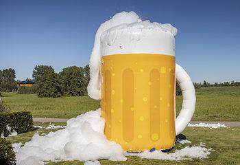 Bubble Special Beer