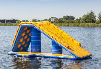 jb waterplay elementen climbslider