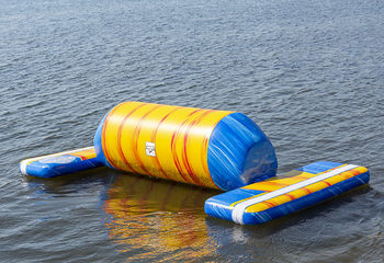 jb waterplay elementen floatpanel tube balancer