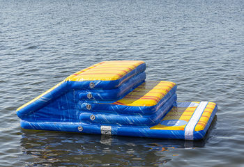 jb waterplay elementen floatpanel slide