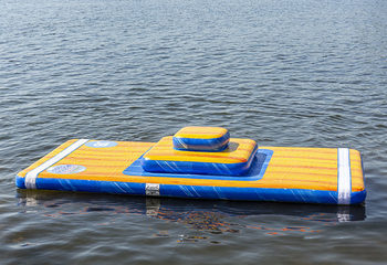 jb waterplay elementen floatpanel pyramid