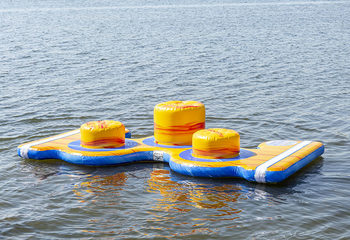 jb-waterplay onderdelen floatpanel stepping stones