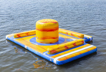jb waterplay elementen t-float barricade