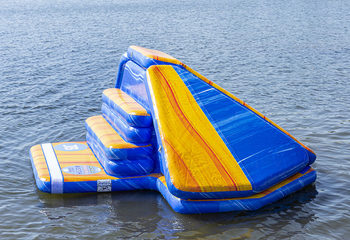 jb waterplay elementen floatpanel iceberg