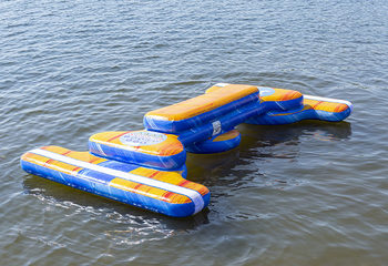 jb-waterplay onderdelen floatpanel balancer