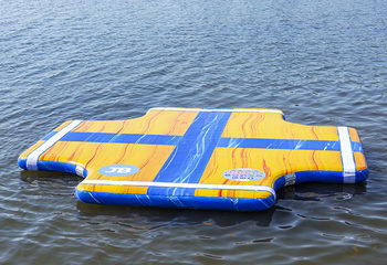 jb waterplay elementen crossfloat standard