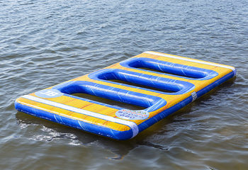 jb waterplay elementen floatpanel jumper
