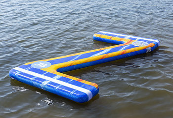 jb waterplay elementen floatpanel-z