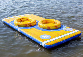 jb waterplay elementen floatpanel tires