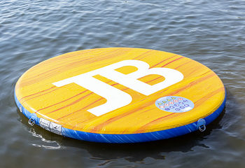jb waterplay elementen balanceboard big