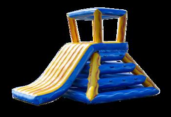 JB Waterplay uitkijktoren