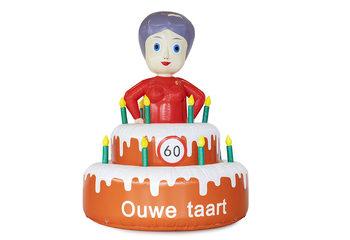 Sarah Ouwe Taart