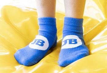 JB Bounce sokken