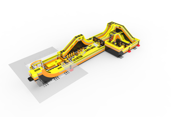 Inflatable park XL50
