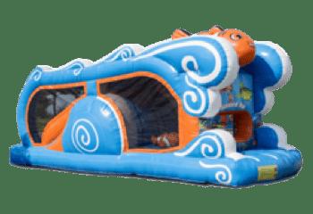 Service van JB Inflatables; Dé Springkussen groothandel van Nederland. Koop inflatables en Springkussens online. Goede Service & Garantie