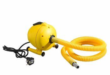 Bravo 06V luchtpomp kopen voor opblazen inflatable springkussen van JB