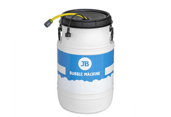 Bubble schuimmachine kopen