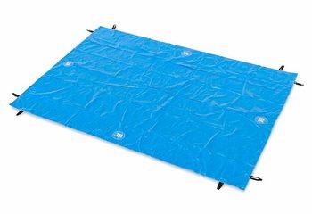 blauw grondzeil voor inflatable kopen
