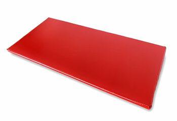 Foam valmat rood voor bescherming inflatable of springkussen kopen voor kinderen