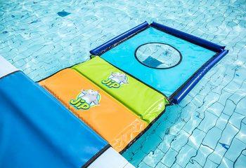 Op maat gemaakte duikmat voor in het zwembad kopen voor kinderen