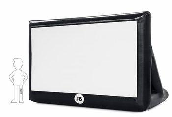 Opblaasbaar video screen kopen