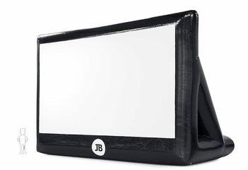 Opblaasbare video screens kopen