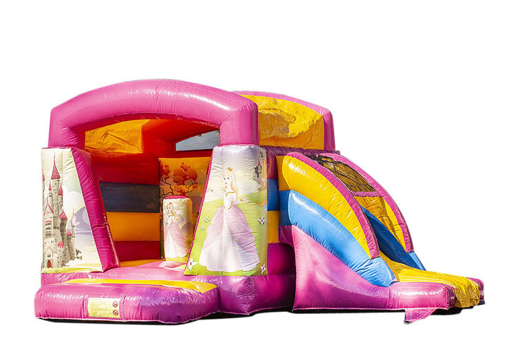mini mini multifun prinses