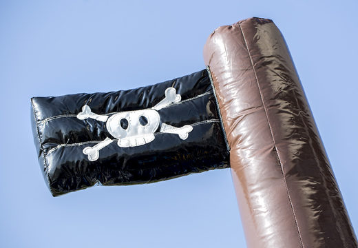 Stormbaan Piraat