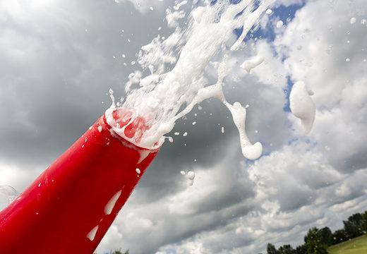 Acquista un cannone gonfiabile spara schiuma per le tue feste schiuma con il tema standard