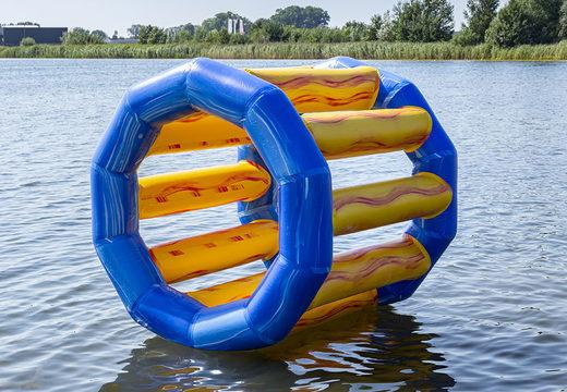 jb waterplay elementen air roller