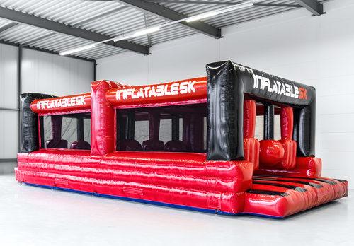 Maatwerk - Inflatable 5k run